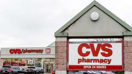 CVS's website listed nearly 1,000 open positions on