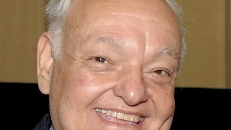 Dr. Frank Macchiarola, 71, died at his Brooklyn