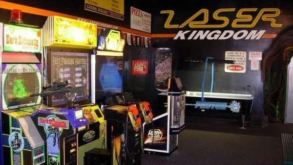 Laser Kingdom