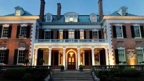 The Nassau County Museum of Art presents a