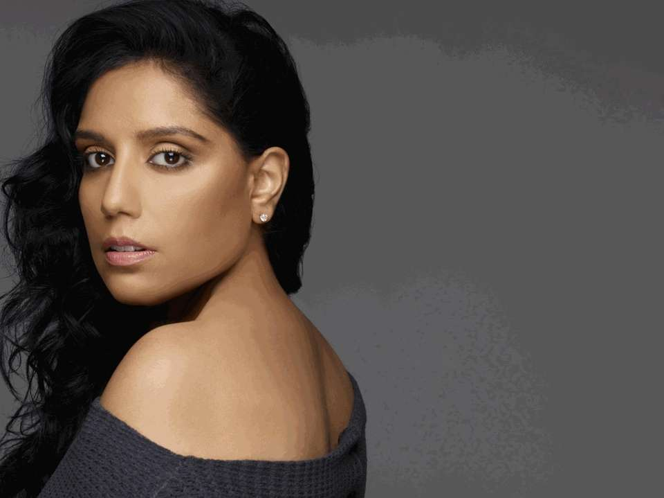 Khan released her single