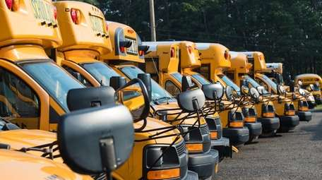 Bus drivers facing layoffs had worked in at
