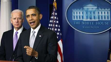 President Barack Obama speaks during an announcement on