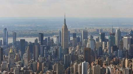 How will New York City be different after