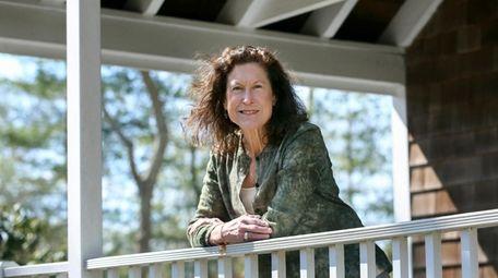 Author Marian Lindberg said the case of Maj.