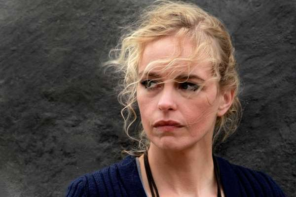 Nina Hoss plays the title role of a