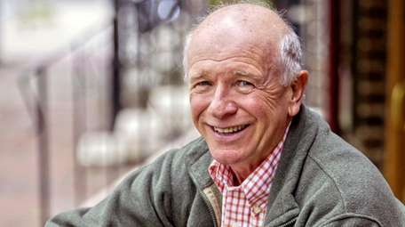Terrence McNally died March 24 due to complications