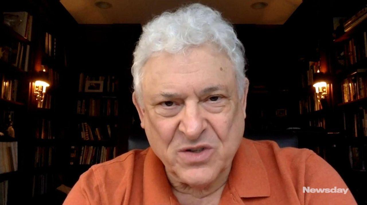 Art Caplan, Director of NYU Grossman School of