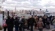 East River Ferry. (Getty Images)