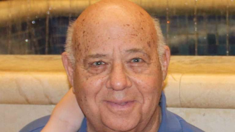 Laurence Roberts, formerly of Dix Hills, died at