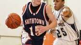 RYAN HICKEY Smithtown West, Guard, Senior A 5-11