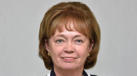 Nassau County District Court Judge Joy Watson in