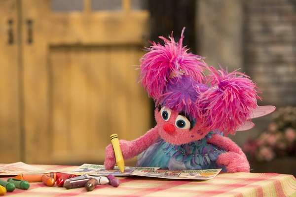 Sesame Street has launched a new, free multimedia