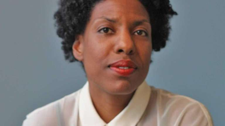 Ayana Mathis, author of