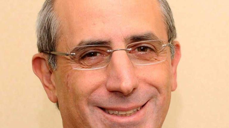 Mayor Ralph Suozzi said the city will work