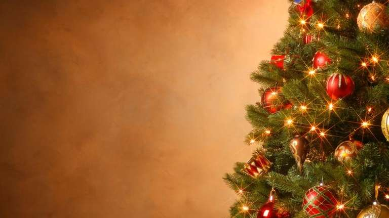 Christmas Tree Meaning.Expressway A Tree Presents And The Meaning Of Christmas