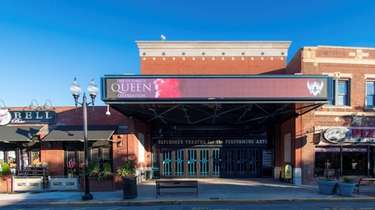Patchogue Theatre for the Performing Arts has been