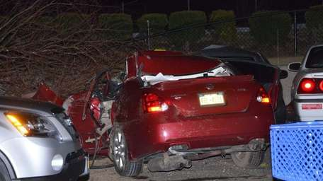A Medford man was killed Saturday morning when