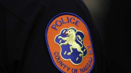 Nassau County Police officers are among some 20,000