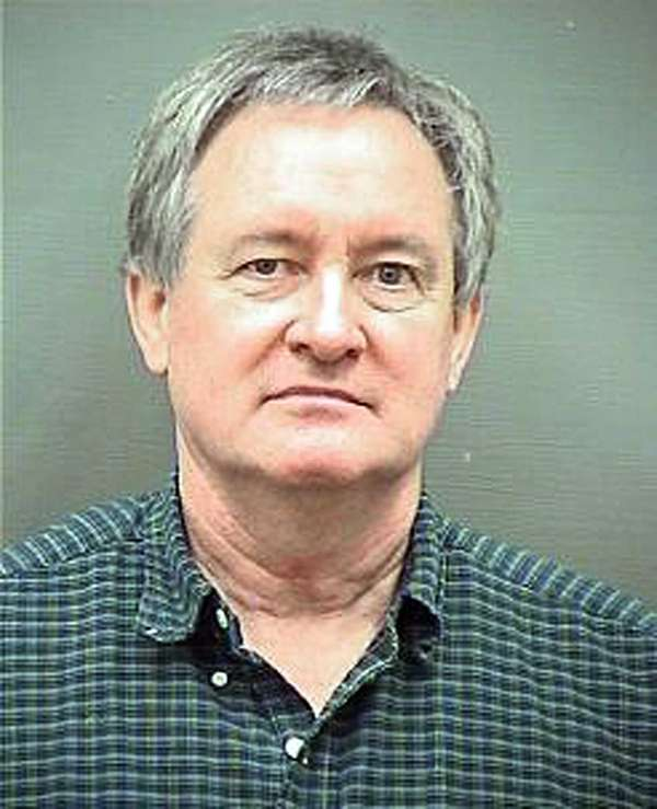 Sen. Michael Crapo, a three-term Republican with a