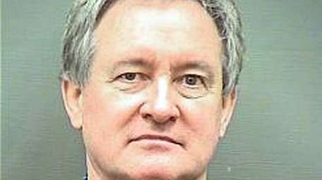 Sen. Michael Crapo, a three-term Republican with a