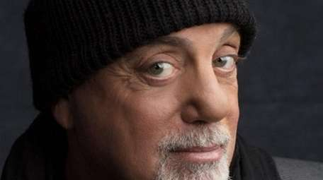 Billy Joel and his wife Alexis have made