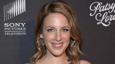 Jessie Mueller won a Tony Award for playing