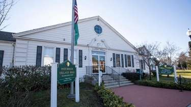 Patchogue officials say they expect a substantial loss
