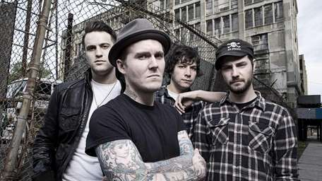"""11. The Gaslight Anthem, """"Here Comes My Man"""""""