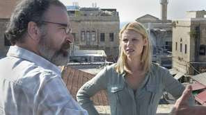 11. Homeland (Showtime). Great start to the Emmy