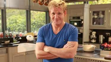 """Gordon Ramsay's Ultimate Cookery Course"
