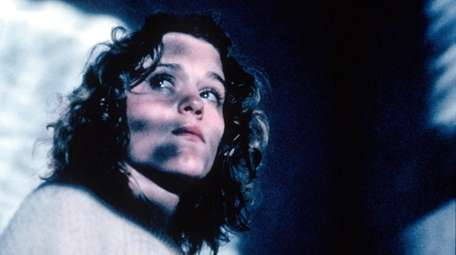 """Frances Mcdormand in the Coen Brothers' """"Blood"""
