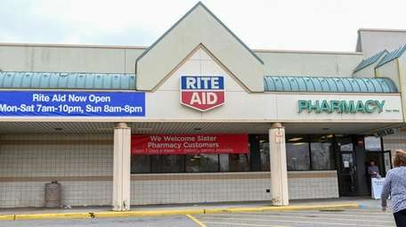 Rite Aid Inc. will pay $4.75 million to