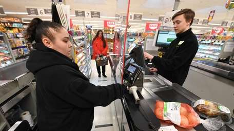 Stop & Shop is among the retailers that