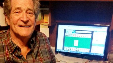 Howard Cohen of Oceanside has begun playing bridge