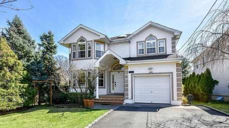 Priced at $1,129,000 and located on Harbor Hills