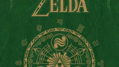 'The Legend of Zelda: Hyrule Historia'