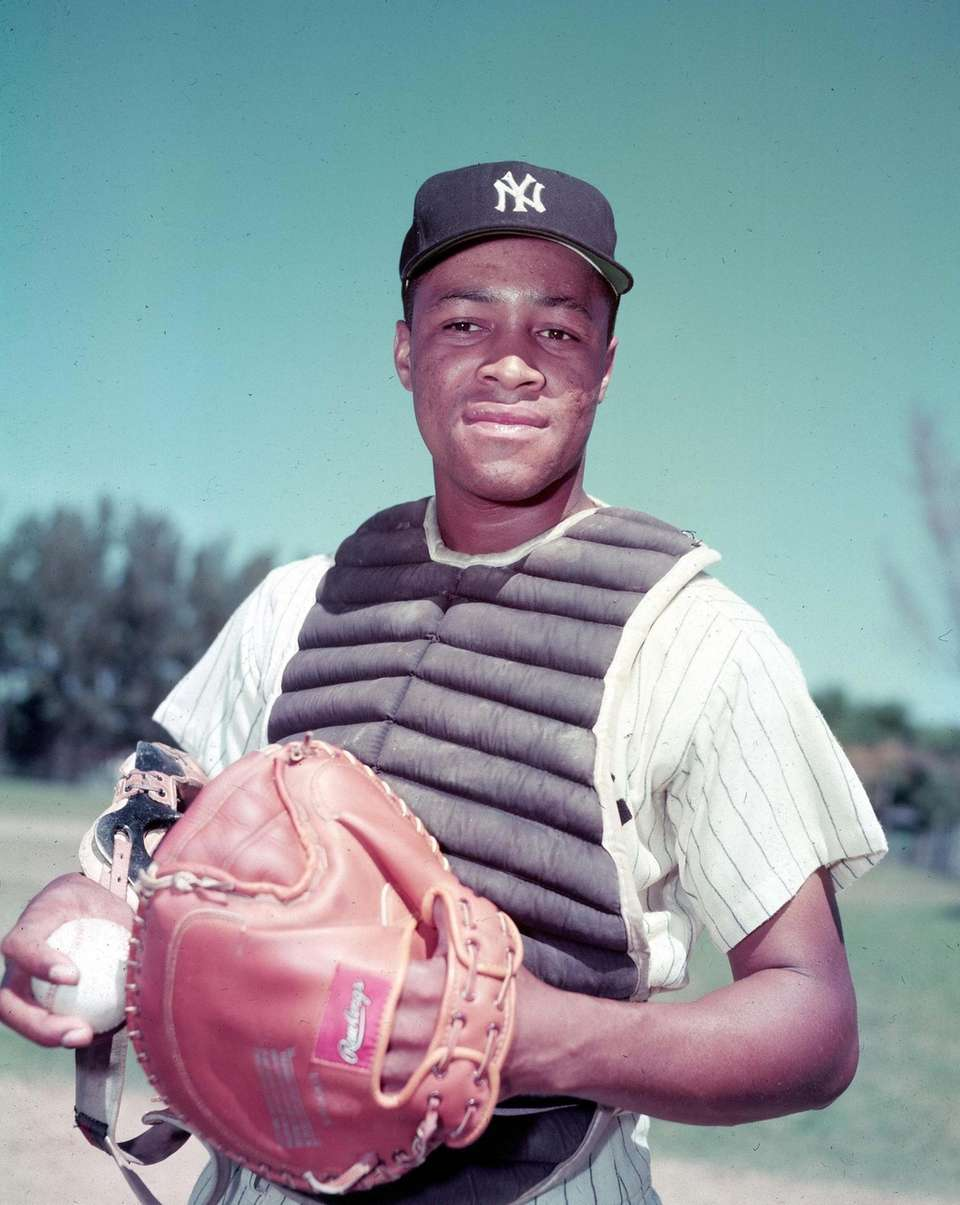 Number retired: July 21, 1984 Yankee Stats: .279