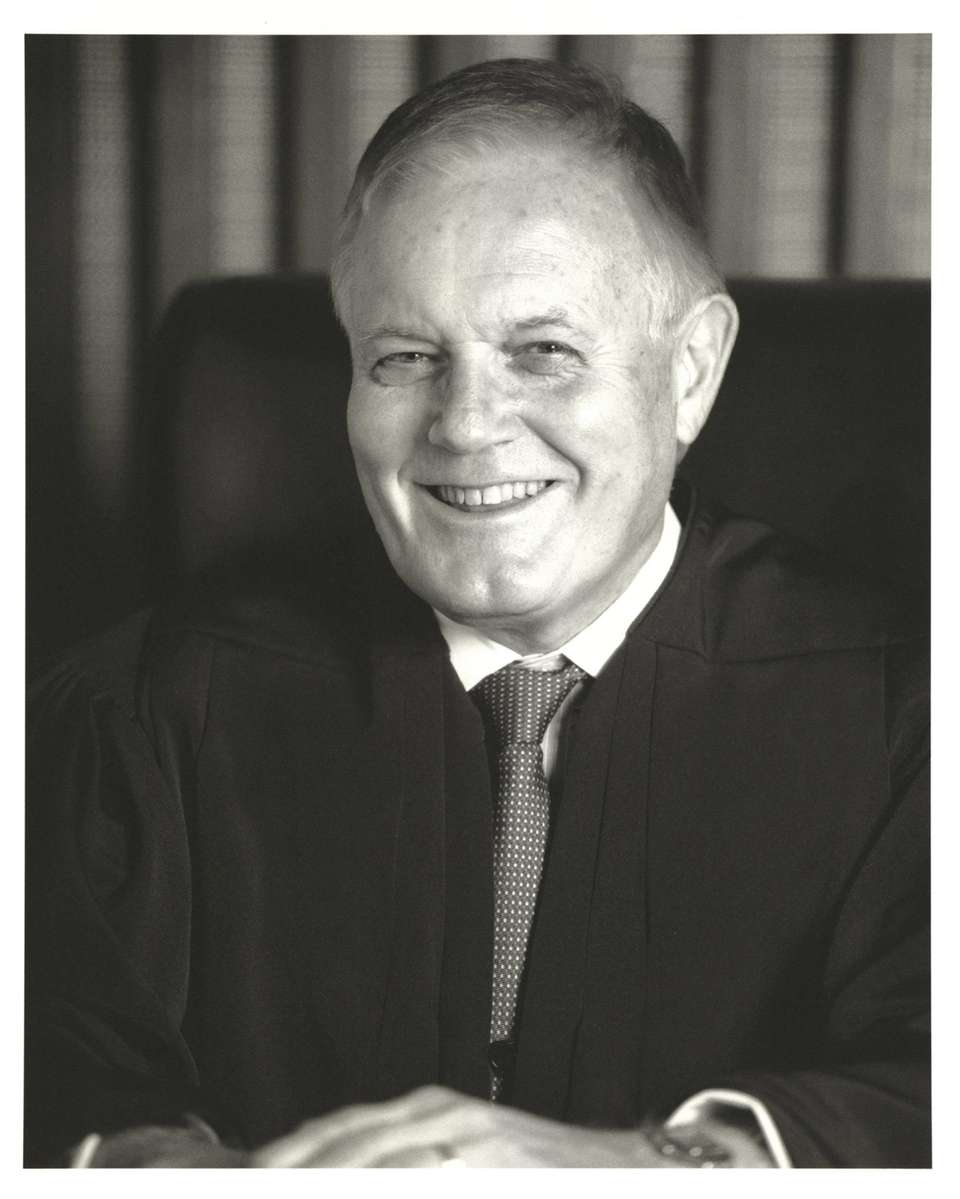 Gregory W. Carman in an undated photo.
