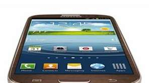 The Samsung Galaxy S III was the best-selling