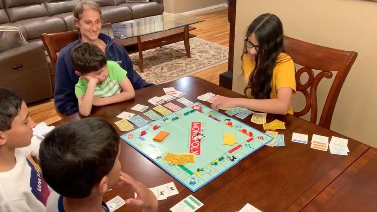 The 85-year-old Hasbro game is a time-honored tradition