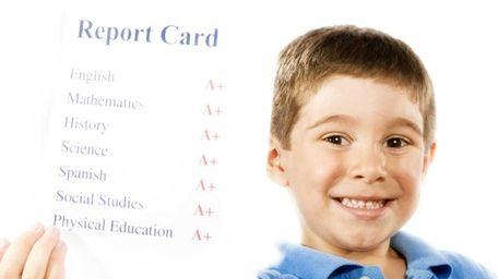 Good grades tops an Everloop.com survey of 22,000