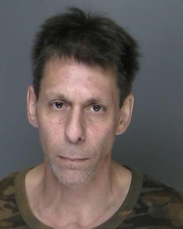 Police said Alan Lepre, 49, entered the HSBC