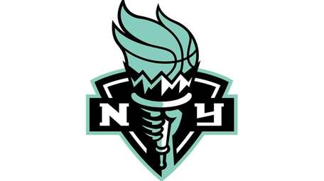 The New York Liberty unveiled its new logo