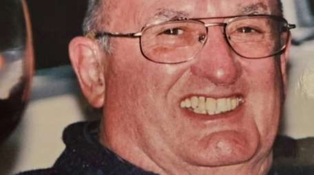 Gerard Kelly died at 87 of complications from