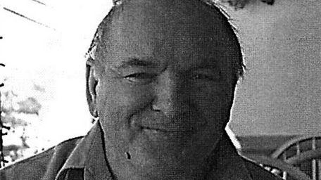 Nunzio Izzo, 56, who takes medication for epilepsy