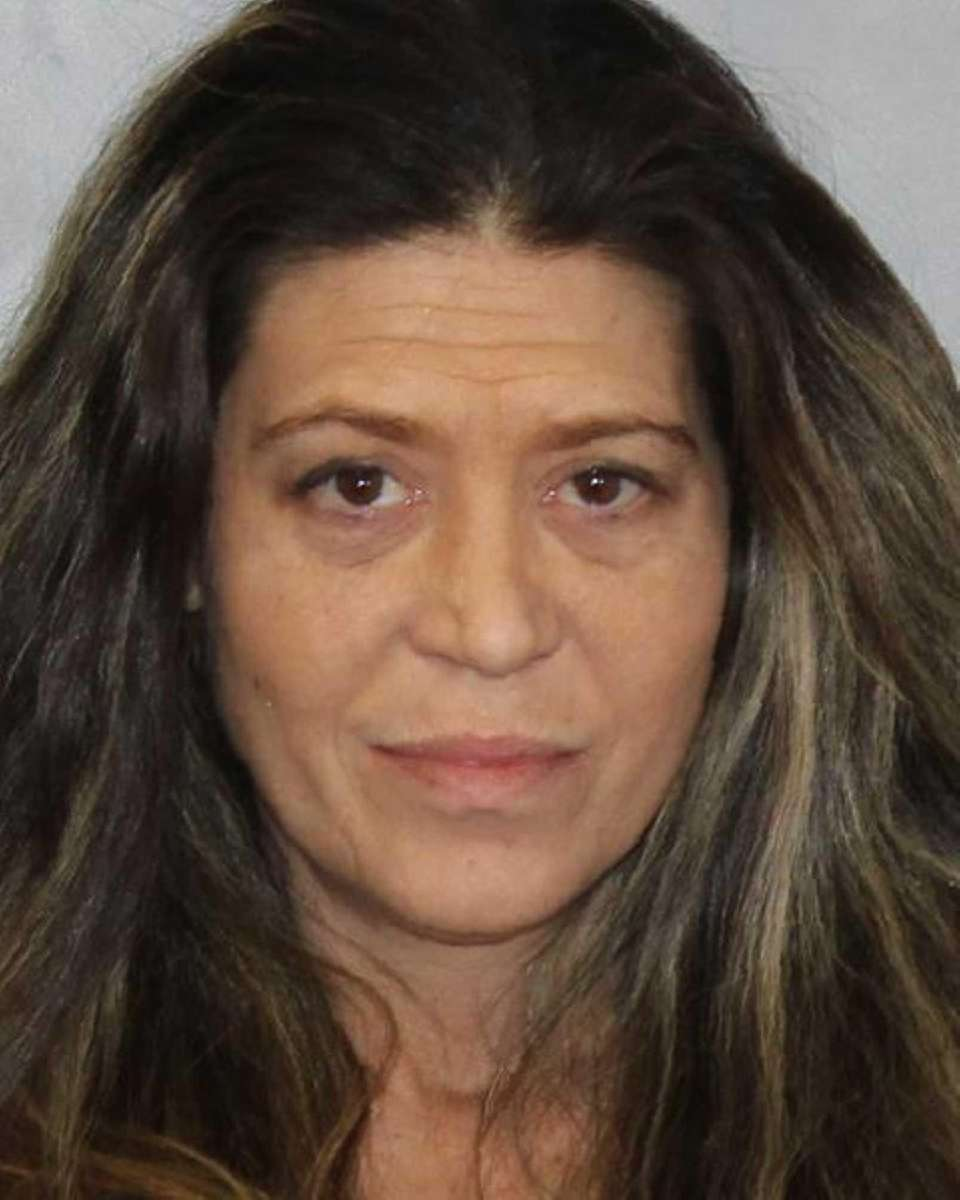 Kim Trebing, 44, has been charged by State