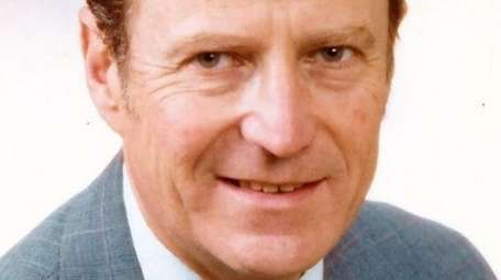 Richard Passman died April 1 due to coronavirus-induced