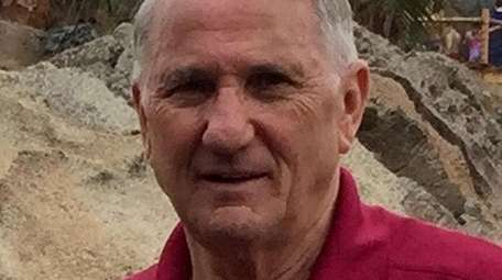 Michael Giangrande Sr. died of COVID-19 early Sunday.