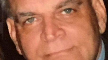 Jim Adelis of East Rockaway, chairman of the